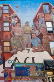 East Harlem Journal